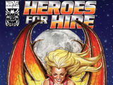 Heroes for Hire Vol 2 5