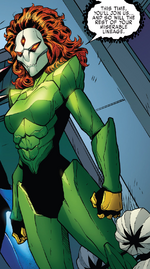 Hive (Poisons) (Earth-17952) Members-Poison Marvel Girl from X-Men Blue Vol 1 22 001