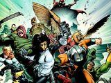 Hood's Gang (Earth-616)