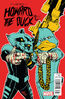 Howard the Duck Vol 5 2 Run the Jewels Variant