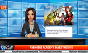 Howling Commandos (Earth-TRN562) from Marvel Avengers Academy 001