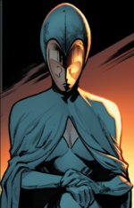 Irene Adler (Earth-TRN750) from House of X Vol 1 2 001