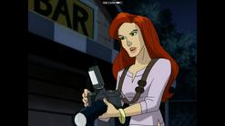 Jean Grey (Earth-11052) from X-Men Evolution Season 1 1 0001