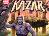 Ka-Zar Vol 4 2