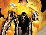 Loki Laufeyson (Kid Loki) (Earth-616) from Asgardians of the Galaxy Vol 1 1 001