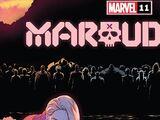 Marauders Vol 1 11