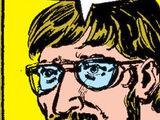 Marv Wolfman (Earth-616)