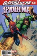 Marvel Adventures Spider-Man Vol 1 6