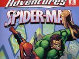 Marvel Adventures: Spider-Man Vol 1 6