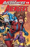Marvel Adventures The Avengers Vol 1 3
