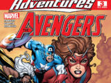 Marvel Adventures: The Avengers Vol 1 3