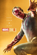Marvel Studios The First 10 Years poster 019
