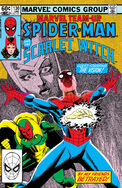 Marvel Team-Up Vol 1 130