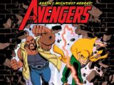 Marvel Universe: Avengers - Earth's Mightiest Heroes Vol 1 17