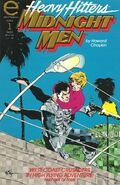 Midnight Men Vol 1 1