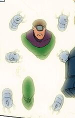 Otto Octavius (Earth-61422) from Ultimate FF Vol 1 6 001