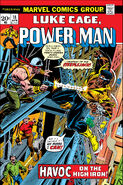 Power Man Vol 1 18