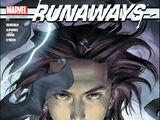 Runaways Vol 2 22