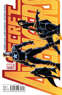 Secret Avengers Vol 1 16