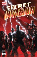 Secret Invasion Vol 1 1