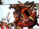 Shang Chi-Chi (Earth-95019)