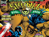 Skrull Kill Krew Vol 1 3