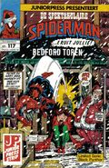 Spectaculaire Spiderman 117