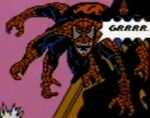 Spider-Man (Doppelganger) (Earth-33734) from Spider-Man & Venom Maximum Carnage 0001