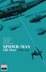 Spider-Man: Life Story Vol 1 1