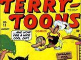 Terry-Toons Comics Vol 1 11
