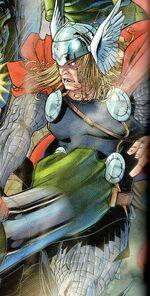 Thor wwwh