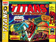 Titans Vol 1 8
