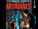 Ultimate Comics Ultimates Vol 1 11
