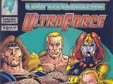 UltraForce Vol 1 0