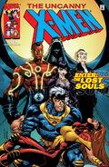 Uncanny X-Men Vol 1 382