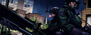 Union Square (San Francisco) from Uncanny X-Men Vol 1 513 001