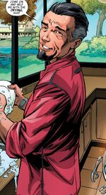 William Kaplan (Earth-15061) from New Avengers Vol 4 6