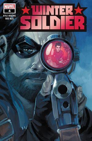 Winter Soldier Vol 2 4