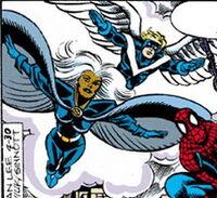 X-Men (Earth-77013) Spider-Man Newspaper Strips Vol 1 2006