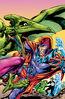 X-Men The Hidden Years Vol 1 12 Textless