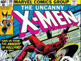 X-Men Vol 1 129