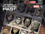 Years of Future Past Vol 1 5