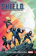 Agents of S.H.I.E.L.D. TPB Vol 1 1 The Coulson Protocols