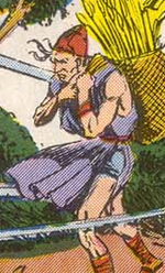 Ahkbar (Earth-616) from Conan the Barbarian Vol 1 193 0001