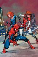 Amazing Spider-Man Renew Your Vows Vol 2 23 Textless