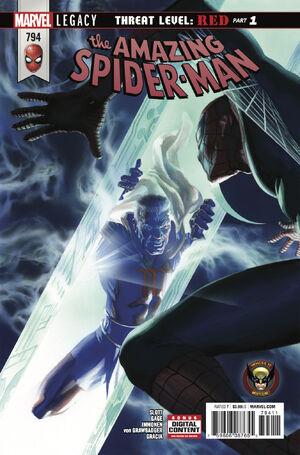 Amazing Spider-Man Vol 1 794