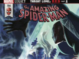 Amazing Spider-Man Vol 1 794