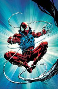 Ben Reilly Scarlet Spider Vol 1 3 Textless