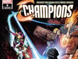 Champions Vol 3 8