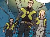 X-Men (Earth-55133)